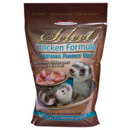 Marshall Pet Products Select Chicken Formula Premi