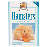 Hamsters: The Ultimate Pocket Pet