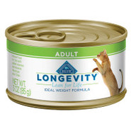 BLUE Longevity Adult Canned Cat Food