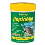 Tetrafauna ReptoMin Floating Food Sticks for Aquat