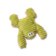 PetRageous Designs FluffRageous Fritz the Frog-Dog
