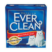 Ever Clean Multiple Cat Clumping Litter