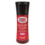KONG&reg Squeaky Clean Waterless Shampoo Spray