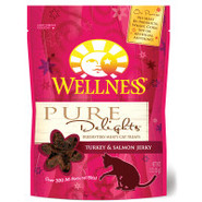 Wellness Pure Delights Jerky Cat Treats