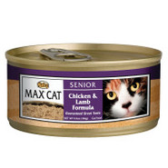 Nutro Max Cat Senior Food
