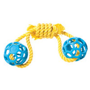 JW PET CO 