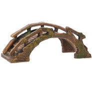 Top Fin New Asian Wooden Bridge