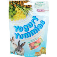 Brown&#39;s Yogurt Yummies Treats for Small Pets