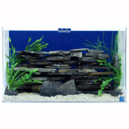 SeaClear 30 Gallon Eclipse 3 Compatible Aquariums