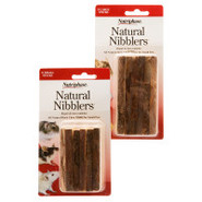 Nutriphase&amp;reg Natural Nibblers(tm) Bark Chew Trea