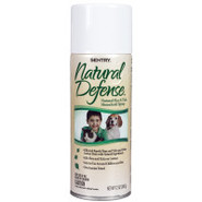 Sentry Natural Defense Household Flea &amp; Tick Spray