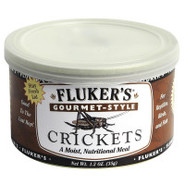 Fluker&#39;s Gourmet-Style Crickets
