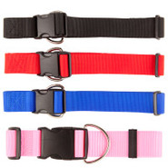 Grreat Choice Adjustable Dog Collar