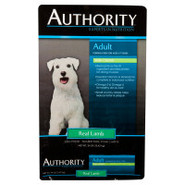Authority Adult Lamb Dog Food