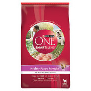 Purina ONE SmartBLEND Healthy Puppy Formula