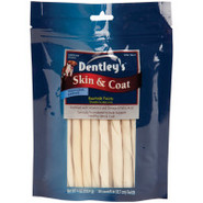 Dentley's  Rawhide Twists for Skin & Coat