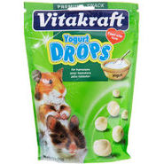 Vitakraft Yogurt Drops for Hamsters