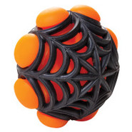 JW Pet Arachnoid Ball Dog Toy