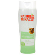 NATURE'S MIRACLE Hypo-Allergenic Shampoo for Dogs