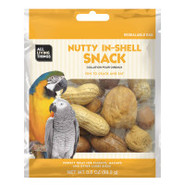 All Living Things Nutty In-Shell Snack