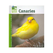 Canaries (Animal Planet Pet Care Library)