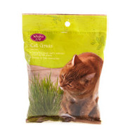 Whisker City Cat Grass