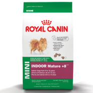 Royal Canin Canine Health Nutrition MINI Indoor Ma