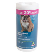 Top Paw(tm) Super Deodorizing Wipes