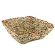 Ware Nest-N-Nibble Edible Nest for Small Pets
