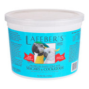 Lafeber&#39;s Premium Daily Diet Macaw &amp; Cockatoo Food