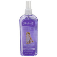 Whisker City Waterless Shampoo & Detangling Spray