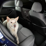 Outward Hound Front Seat Barrier