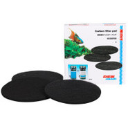 Classic Replacement Carbon Filter Pads - 3 Pk
