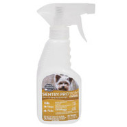 Sentry Pro Flea & Tick Spray for Small Dogs