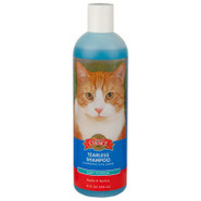 Grreat Choice(tm) Tearless Shampoo for Cats