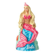 Top Fin&reg Mattel Mermaid Barbie Aquarium Ornamen