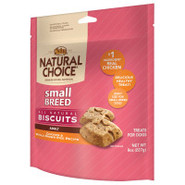 NUTRO NATURAL CHOICE All Natural Adult Dog Biscuit