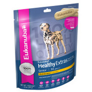 Eukanuba Healthy Extras Senior Maintenance Treats 