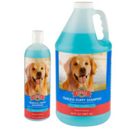 Grreat Choice Tearless Puppy Shampoo