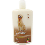 Top Paw Oatmeal Baking Soda Conditioner for Dogs