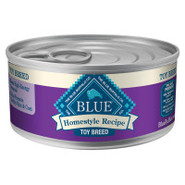 BLUE Homestyle Recipe Toy Breed Dog Food