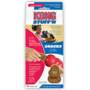 KONG&amp;reg Stuff&#39;N Peanut Butter Snacks