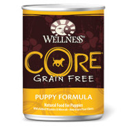Wellness CORE Grain Free Canned Puppy Food