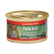 Innova Canned Cat &amp; Kitten Food