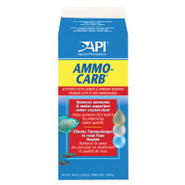 API Ammo-Carb Filter Media