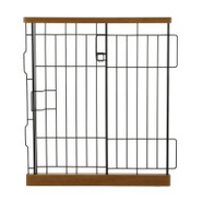 Richell USA Expandable Pet Pen Dividers