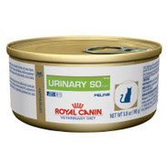 Royal Canin Veterinary Diet Urinary SO Cat Food