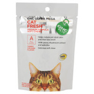 Ultra Mega Cat Fresh Premium Formula Soft Chews fo