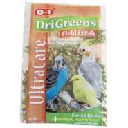 8 in 1 Dri-Greens Bird Treat