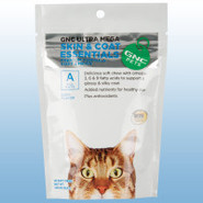GNC Ultra Mega Skin and Coat Essentials for Cats